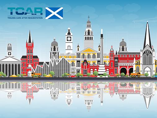 TCAR Glasgow Course